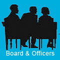Board and Officers